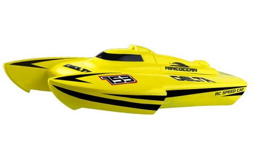BATEAU DELTA SPEED CAT NINCO