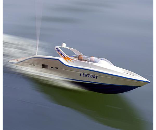 bateau r/c